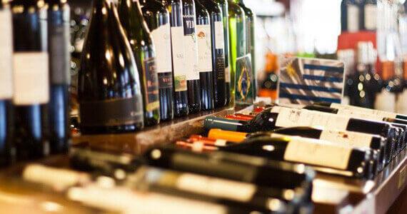 Empório vinhos